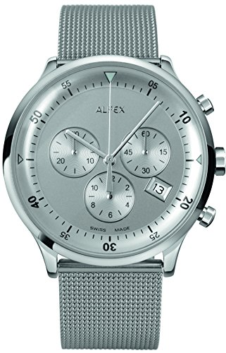 Reloj 5673 Alfex/797 cuarzo suizo calidad precio 370 EUR: Amazon.es: Relojes