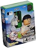 MLB New York Yankees Brian McCann Generation 4 Mini Figure, Small, Black
