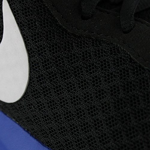 Nike Men's Tanjun Running Shoes, Blackwhitecobalt, 7 M Us