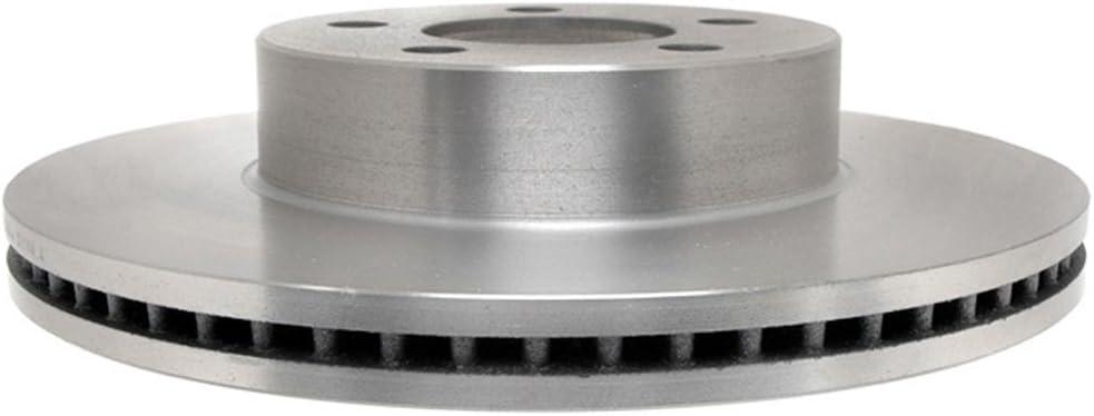 Raybestos 680027R Professional Grade Disc Brake Rotor