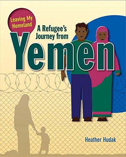 A Refugee's Journey from Yemen (Leaving My Homeland)