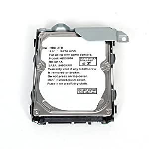 Amazon.com: DongCoh DIY 2TB Internal Hard Drive Update for ...