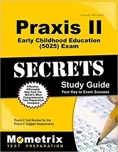 graphic regarding Praxis 1 Practice Test Printable identify Praxis II Early Childhood Training (5025) Examination Techniques