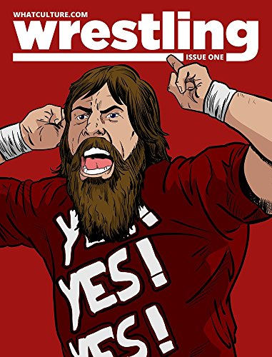 What Culture Wrestling: Issue One