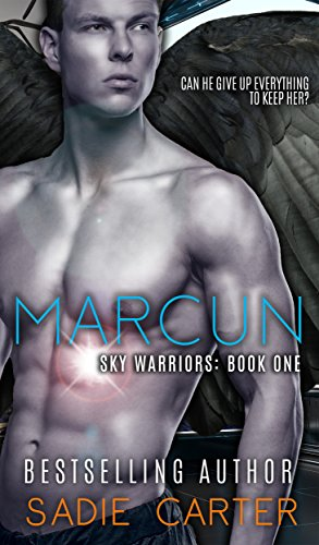 Marcun (Sky Warriors Book 1)