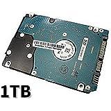 Seifelden 1TB Hard Drive 3 Year Warranty for Dell Inspiron 15 (N5030) (N5040) (N5050) 1501 1520 1521 1525 1526 1545 1546 1564 1570 15R (5220) (5225) (5520) (5521) (5537) (7520) (N5010) (N5110) 15z