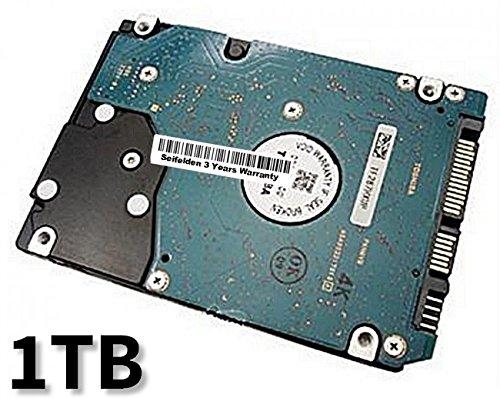 Seifelden 1TB Hard Drive 3 Year Warranty for Toshiba Portege M780-106 M780-10E M780-10G M780-10H M780-10M M780-10R M780-10U M780-10V M780-10X M780-112 M780-S7210 M780-S7211 M780-S7214 (10g Hard Drive)