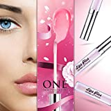 All-Natural Lip Plumper Gloss – Lip Plumpers That Really Work Give Fuller Lips Without Lip Fillers