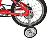 Lumintrail Children's Bicycle Training Wheels 12-18 Inch Kids Bike Stabilizer