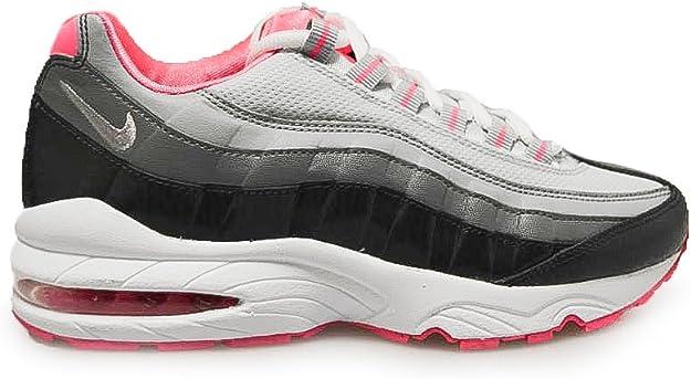Nike Air Max '95 Le (GS), Chaussures de Course Femme