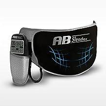 OraCorp ABSlender Active Flex Abdominal Muscle Training Belt
