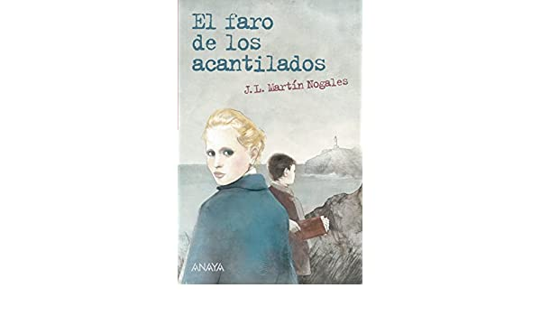 Amazon.com: El faro de los acantilados (Literatura Juvenil (A Partir ...