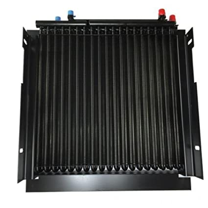 Amazon com: All States Ag Parts Oil Cooler - Hydraulic