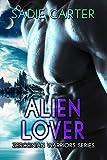 Alien Lover (Zerconian Warriors Book 2)
