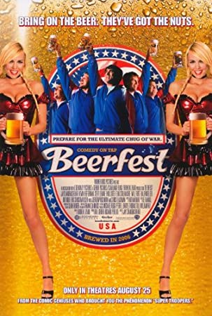 Amazon.com: Beerfest Movie Poster: Prints: Posters & Prints