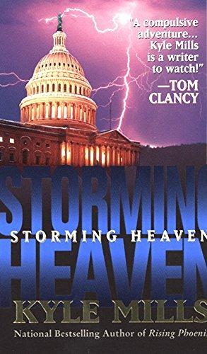Storming Heaven (Arizona Mills Shops)