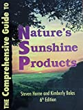 img - for The Comprehensive Guide to Nature's Sunshine Products book / textbook / text book