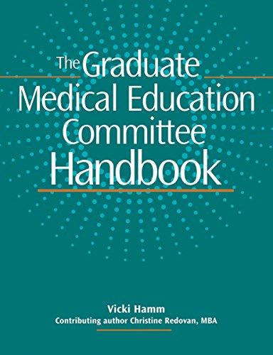 Graduate Medical Education Committee Handbook