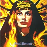 Fatal Portrait by King Diamond (1997) Audio CD
