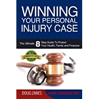 Amazon Best Sellers: Best Personal Injury Law