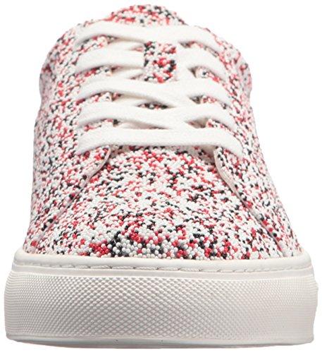 The Sprinkle Katy Perry Women Multi Red Sneaker 0EqZU