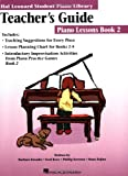 Piano Lessons, , 0634055909