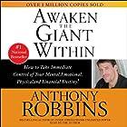 Awaken the Giant Within Hörbuch von Anthony Robbins Gesprochen von: Anthony Robbins