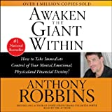 Bargain Audio Book - Awaken the Giant Within