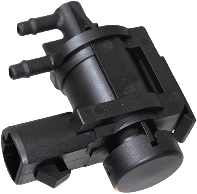 PT Auto Warehouse VCS-159-4WD Hub Locking Exhaust Gas Recirculation EGR Valve Control Vacuum Solenoid