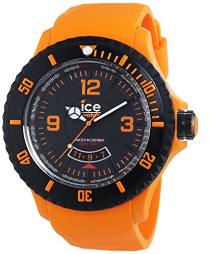 Ice-Watch DI.OE.XL.R.12 Mens Orange Ice-Surf Extra Large Watch
