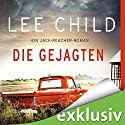 Die Gejagten (Jack Reacher 18) Audiobook by Lee Child Narrated by Michael Schwarzmaier