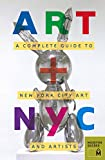 Art + NYC, Museyon Guides, 098223208X