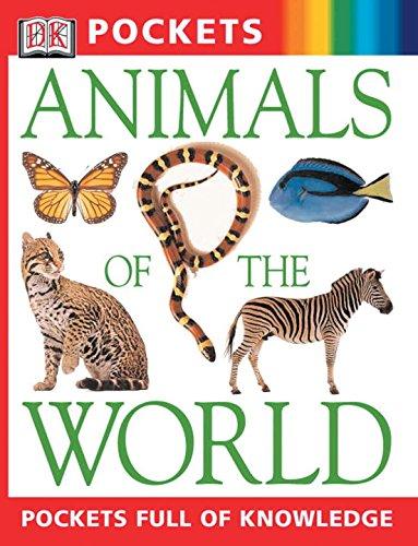 Animals of the World (DK Pockets) pdf