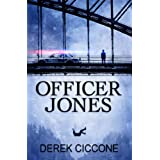 Officer Jones (JP Warner Book 1)