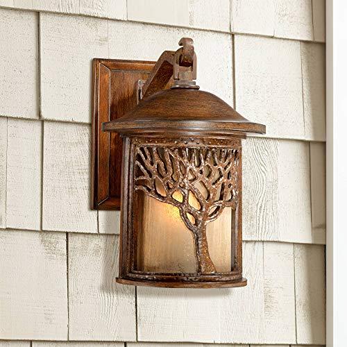 Resin Outdoor Lighting