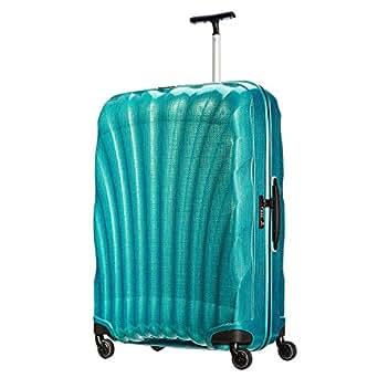samsonite black label cosmolite spinner 75 28 emerald green 28 inch suitcases. Black Bedroom Furniture Sets. Home Design Ideas