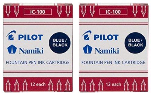 Namiki Refill Pen - 4