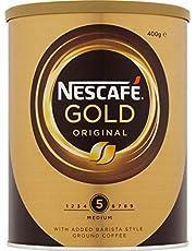 NESCAFÉ Gold Original Instant Coffee 400g
