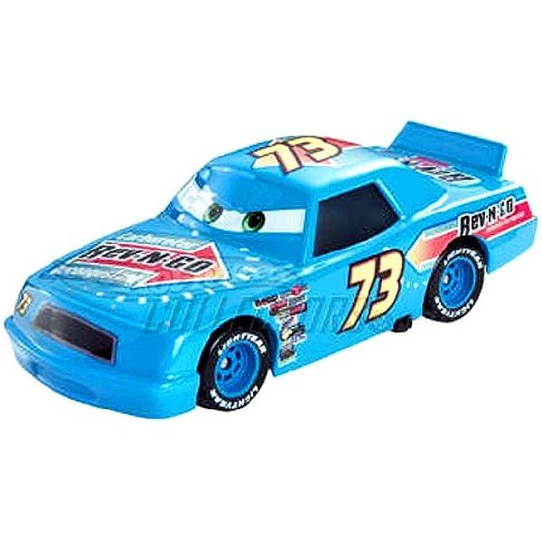 Amazon Com Disney Pixar Cars Movie 1 55 Die Cast Car Motor