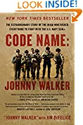 #3: Code Name: Johnny Walker: The Extraordinary Story of the Iraqi Who Risked Everything to Fight with the U.S. Navy SEALs