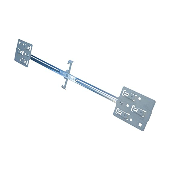 Amazon.com: B18-SBT-Z Box/Multiple Conduit Hanger with Rod/Wire Clip ...