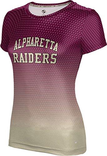 ProSphere Women's Alpharetta High School Zoom Shirt (Apparel) - Shopping Alpharetta