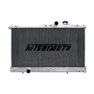 Mishimoto mmrad-3g-00 rendimiento Radiador de aluminio