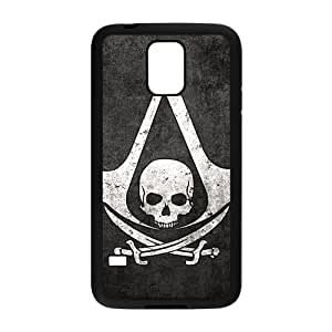 Distinctive skull Cell Phone Case for Samsung Galaxy S5