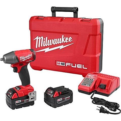 Milwaukee 2754-22 M18 Fuel 3/8