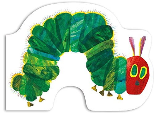 All About The Very Hungry Caterpillar (The World of Eric Carle) (The Very Hungry Caterpillar Activities For Toddlers)