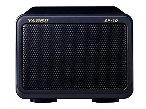 (Yaesu SP-10 External Speaker for FT-991/FT-991A)
