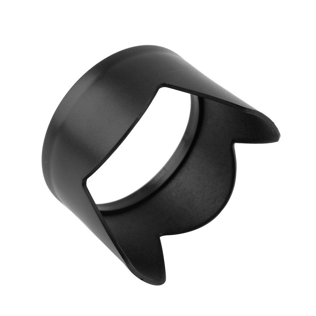 LILIERS High Anti-Glare Petal Shaped Sun Shade Lens Hood Protective Cover for DJI Phantom 3
