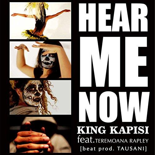 King Kapisi and Betchadupa Dirty Creature
