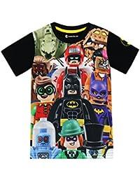 Batman Boys Batman T-Shirt